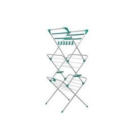 Addis ADDIS DELUXE 3 TIER METALLIC/AQUA