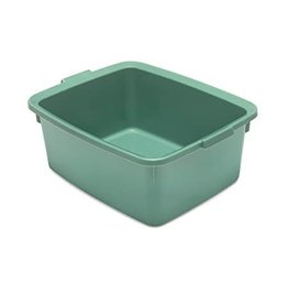 Addis ADDIS 12L 5 STAR RECTANGULAR BOWL SAGE GREEN