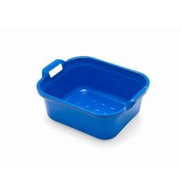 Addis ADDIS WASHING UP BOWL COBALT BLUE (2 HANDLES)