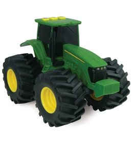 Britains BRITAINS LIGHTS AND SOUNDS TRACTOR (CHANGED TO 46656)