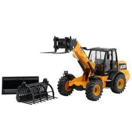 Britains BRITAINS JCB TM 310S LOADER