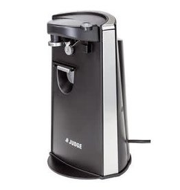 Judge JUDGE CAN OPENER, 60W, 3-IN-1 ELECTRIC