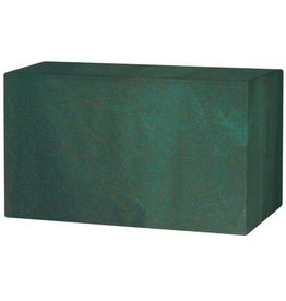 GARLAND EX LARGE CLASSIC BARBECUE COVER GREEN