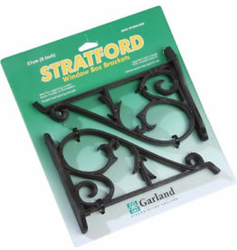 GARLAND STRATFORD SUPPORT BRACKETS (SOLD IN PAIRS)