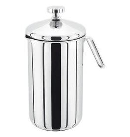 Judge JUDGE 8 CUP STAINLESS STEEL CAFETIERE 1 LITRE