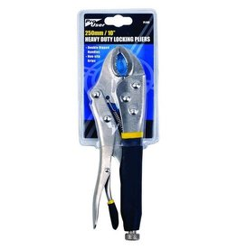 PRO USER 10'' HEAVY DUTY LOCKING PLIERS 250MM