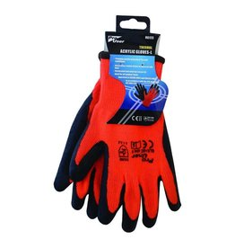 PRO USER THERMAL ACRYLIC GLOVES LARGE