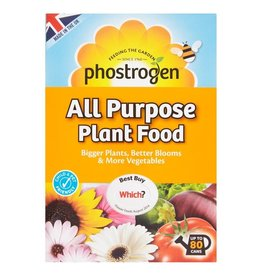 Bayer Garden BAYER GARDEN PHOSTROGEN ALL PURPOSE PLANT FOOD UP TO 80 CANS