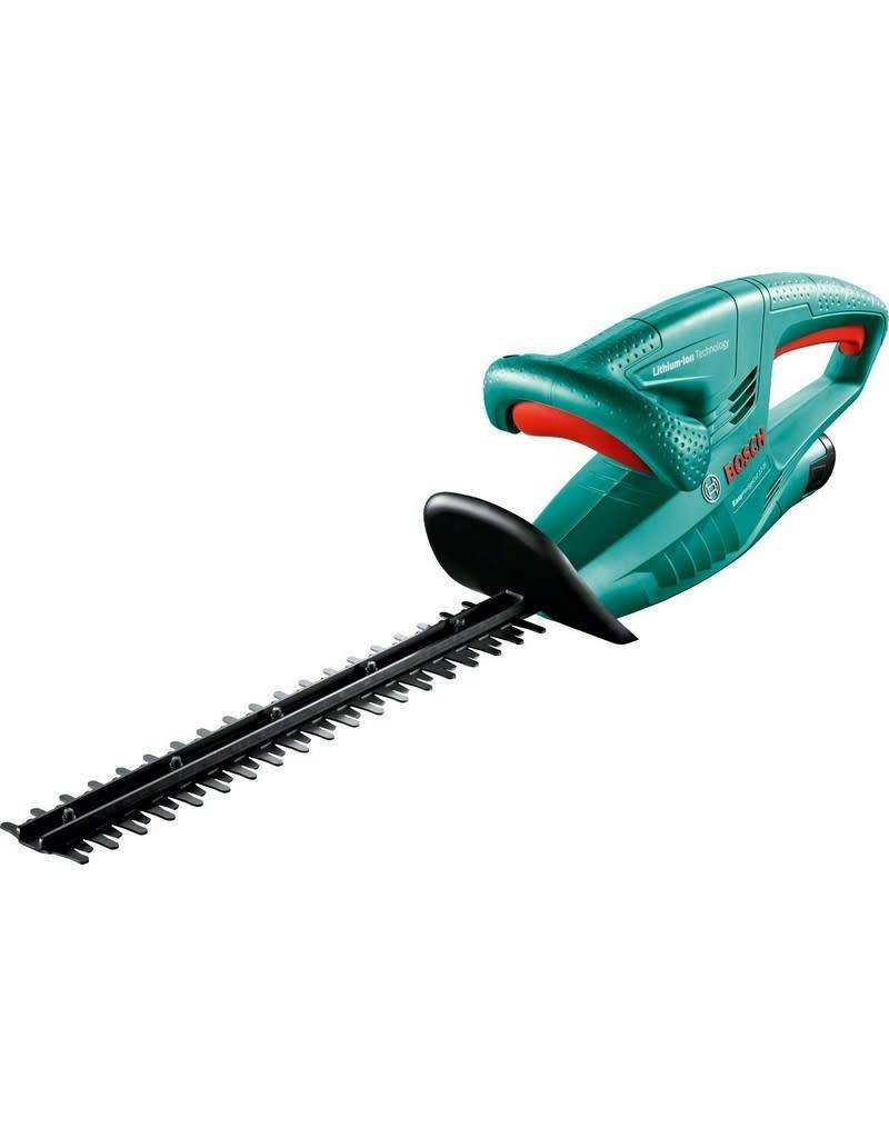 Bosch BOSCH CORDLESS EASY HEDGE CUT TRIMMER 12-35 12V LITHIUM BATTERY