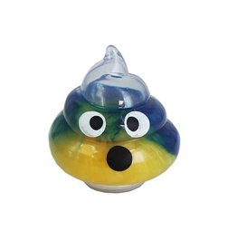 HGL POO SLIME ASSORTED COLOURS