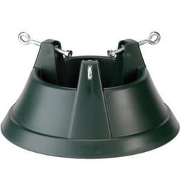 Elho ELHO OSLO 38CM GREEN CHRISTMAS TREE STAND WITH WATER RESERVOIR