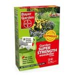 Bayer Garden BAYER GARDEN SUPER STRENGTH WEEDKILLER 8g 12 SACHETS