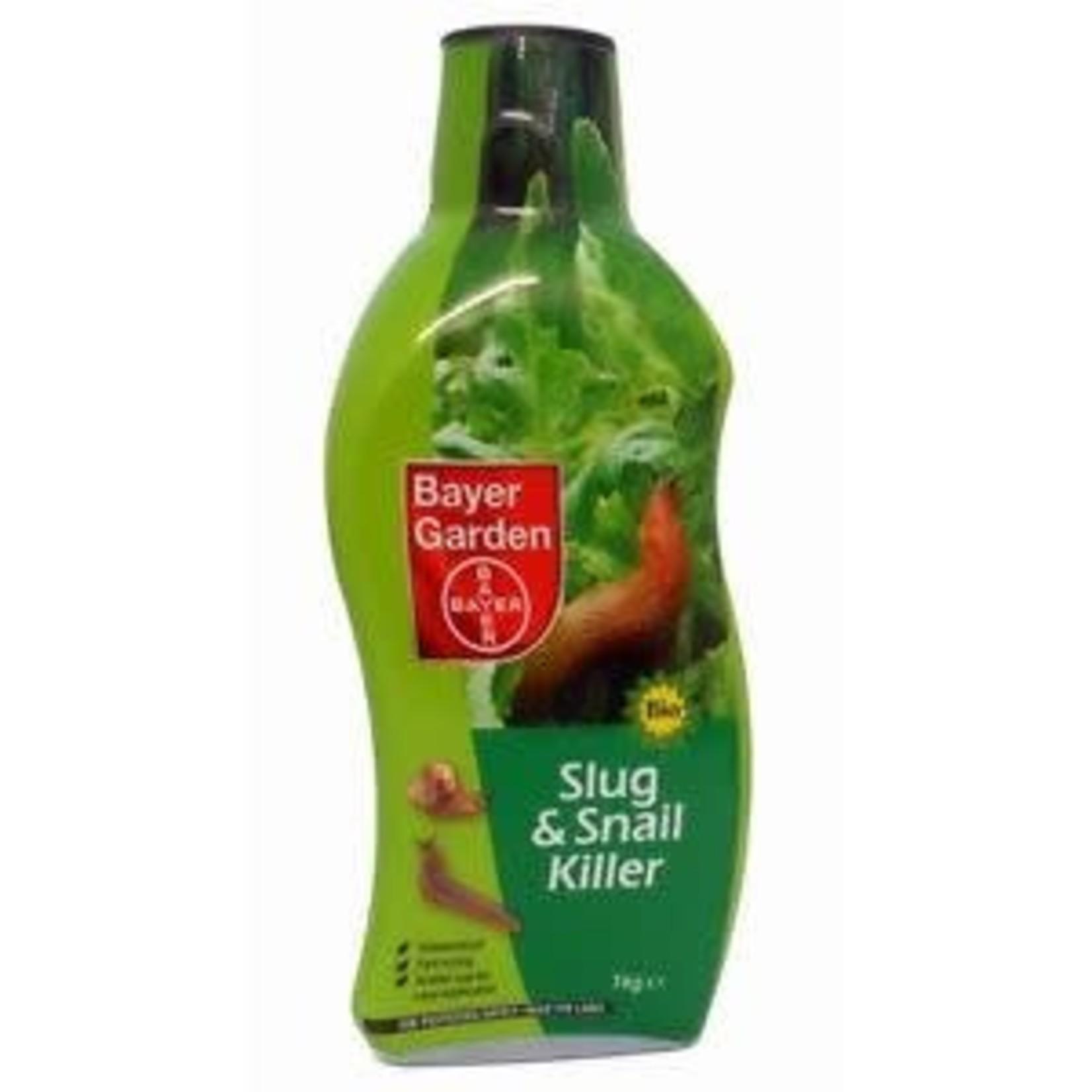 Bayer Garden BAYER GARDEN SLUG & SNAIL KILLER 1KG