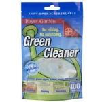 Bayer Garden BAYER GARDEN GREEN CLEANER 4 X 20ML SACHETS NO MIXING NO SCRUBBING