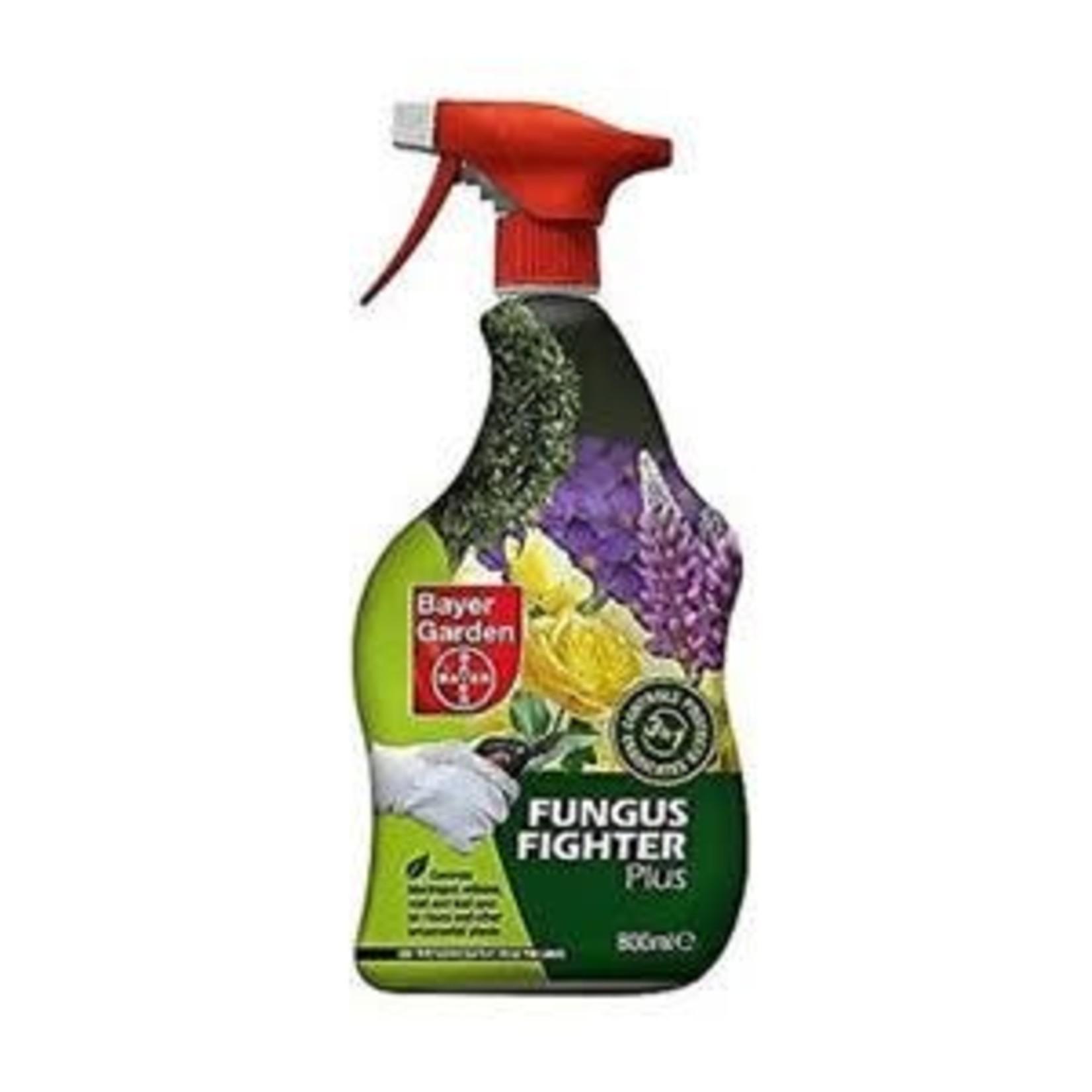 Bayer Garden BAYER GARDEN FUNGUS FIGHTER PLUS - READY TO USE 800ML