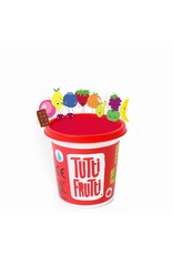 TUTTI FRUITI SCENTED PLAY-DOH -  350G ORANGE