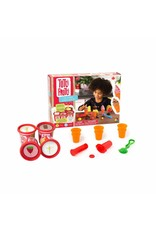 TUTTI FRUITI SCENTED PLAY-DOH MODEL SET - ICE CREAM