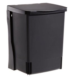 Brabantia BRABANTIA 10L BUILT-IN-BIN BLACK