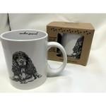 Best of Breed Stoneware Mug - Cocker Spaniel
