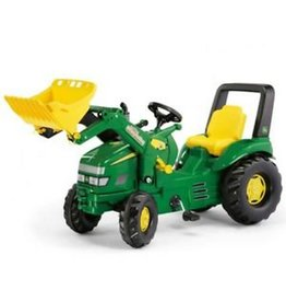 Rolly ROLLY JOHN DEERE X-TRAC WITH SCOOP