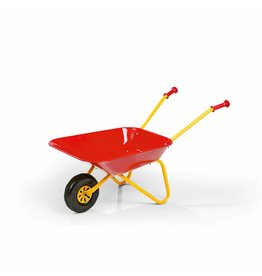 Rolly ROLLY METAL WHEELBARROW RED