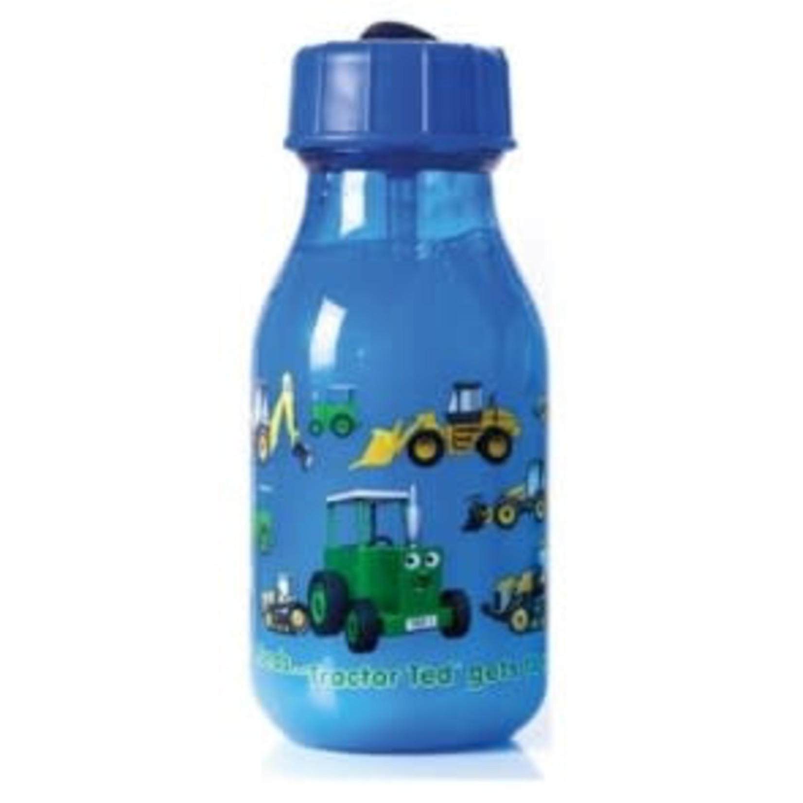Tractor Ted TRACTOR TED DIGGER WATER BOTTLE