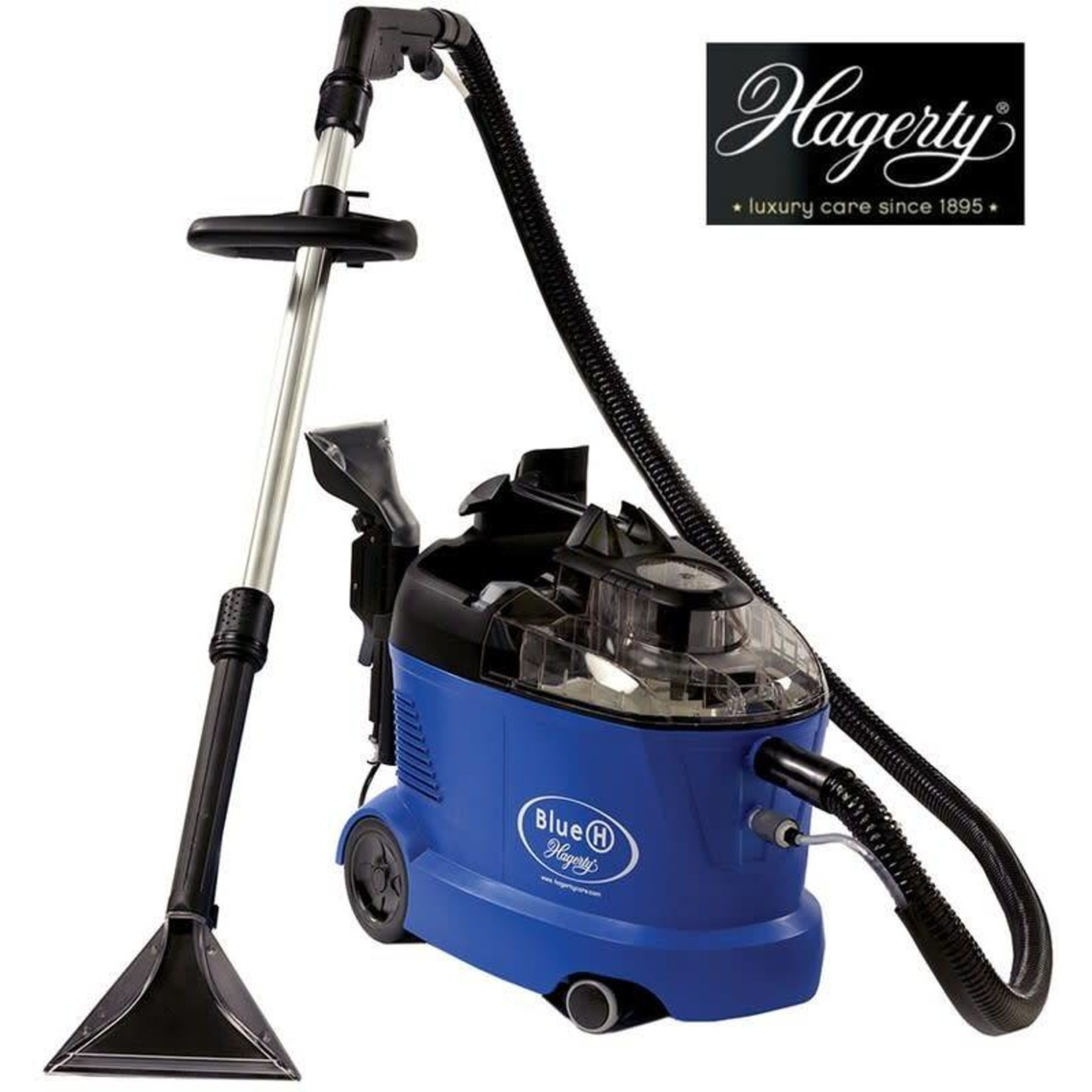 Hagerty Carpet Cleaner Hire