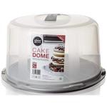 Wham WHAM WHAMCOOK 15CM DEEP ROUND CAKE DOME