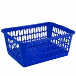 Wham WHAM MEDIUM HANDY BASKET BLUE