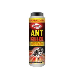 DOFF ANT KILLER POWDER 400G