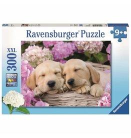 Ravensburger Cute Friends 300 pace Piece Jigsaw