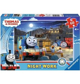 Thomas & Friends At The Windmill 60 Piece Jigsaw