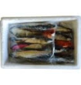 Pike Pack Frozen Bait