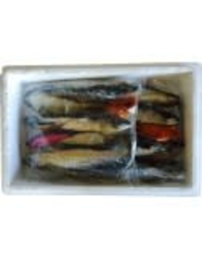 Pike Pack Frozen Bait
