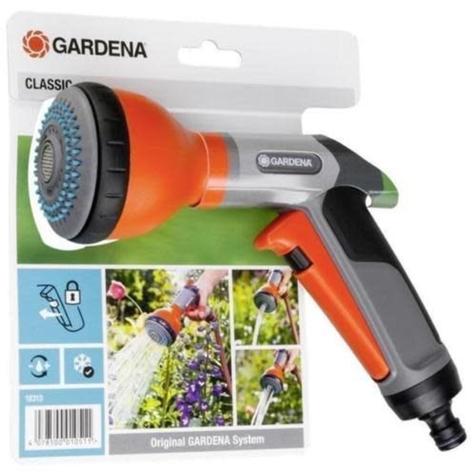 Gardena Gardena Classic Multi Sprayer