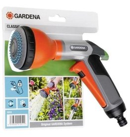GARDENA Classic 3 Function Multi-Spray Gun