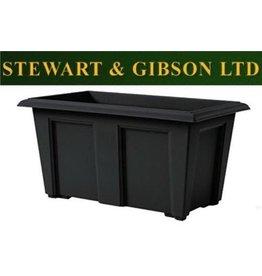 Stewart Garden STEWARTS 50CM REGENCY TROUGH PP 2 FOR £11