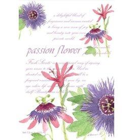 PASSION FLOWER FRAGRANCE SACHET