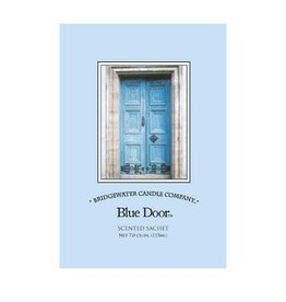 BRIDGEWATER BLUE DOOR SCENTED ENVELOPE SACHET