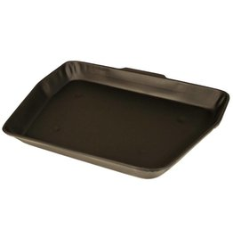 INGLENOOK FIRE127 11'' ASH PAN BLACK