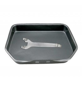 MANOR STANDARD ASH PAN + TOOL - 450