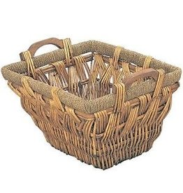 MANOR LOG BASKET SHEPTON - 55CM