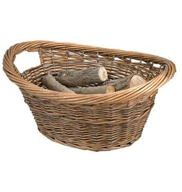 MANOR LOG BASKET CRADLE - 61 3020