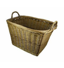 MANOR LOG BASKET COUNTRY LARGE - 67