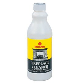 MANOR FIREPLACE CLEANER - 500ML