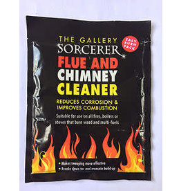 MANOR SORCERER CHIMNEY CLEANER - 90G