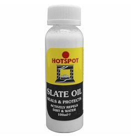 MANOR SLATE OIL - 100ML