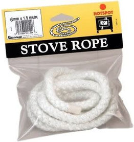 MANOR STOVE ROPE - 6MM
