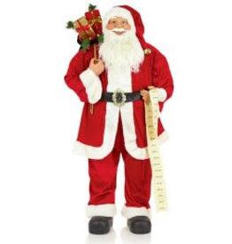 1.8M Victorian Santa