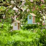 Smart Garden SMART GARDEN BEACH HUT SEED FEEDER